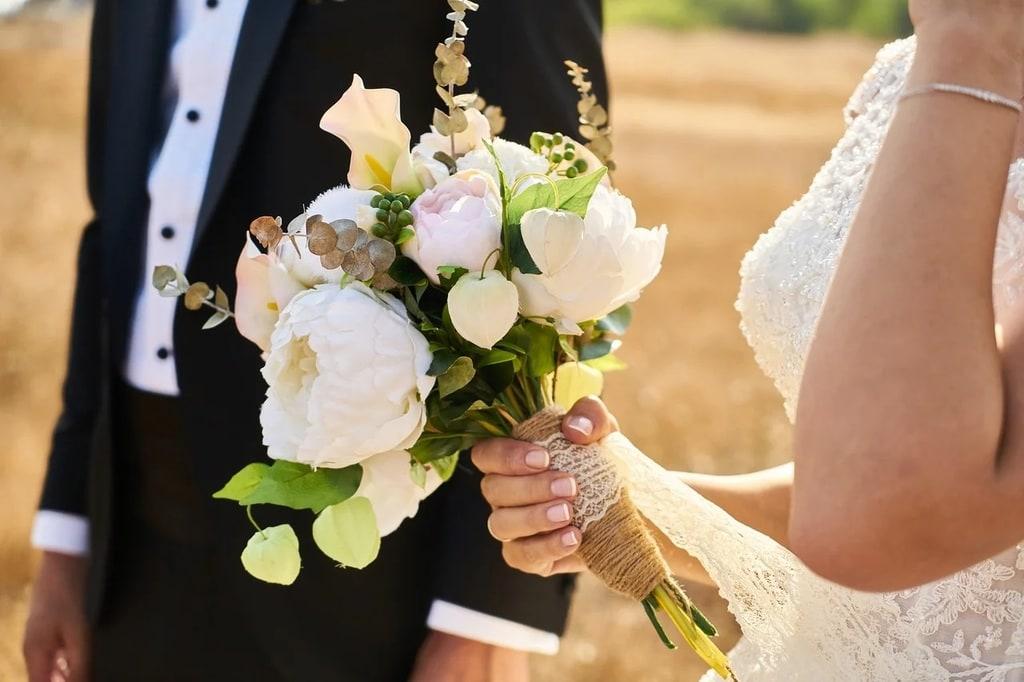Comment s'habiller pour un mariage civil à la mairie ?